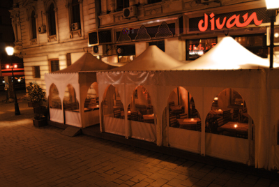 Divan un restaurant autentic turcesc the liquor for Divan restaurant