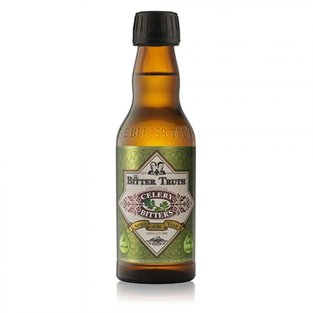 Bitter Truth Celery 200 ml