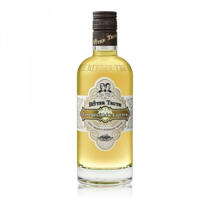 Bitter Truth Elderflower Liqueur 500 ml