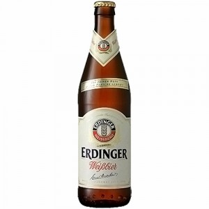 Erdinger 6 sticle x 0.5 L
