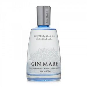 Gin Mare Mediterranean