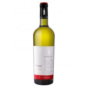 Karakter Sauvignon Blanc