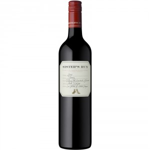 Sister's Run Calvary Hill Shiraz