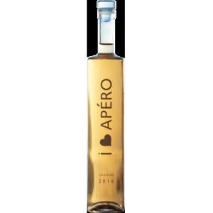 I love apero 0.5 L