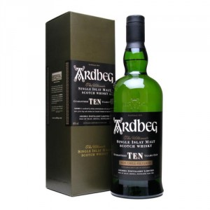 Ardberg 10 ani