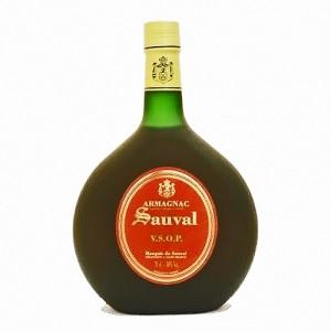 Armagnac Sauval VSOP
