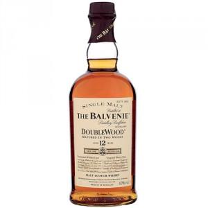 Balvenie 12 ani Doublewood