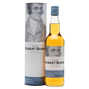 ROBERT BURNS BLENDED SCOTCH