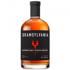Dramsylvania blended scotch