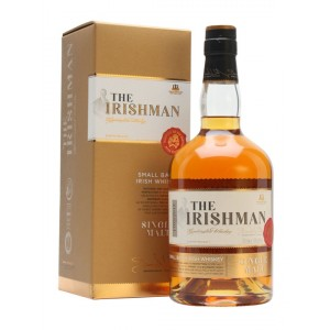 Irishman Single Malt