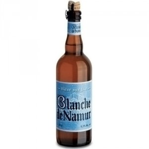 Blanche de Namur 0.75 L