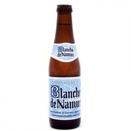 Set 6 X Blanche Namur 330 ml