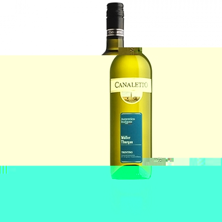 CANALETTO MUELLER THURGAU