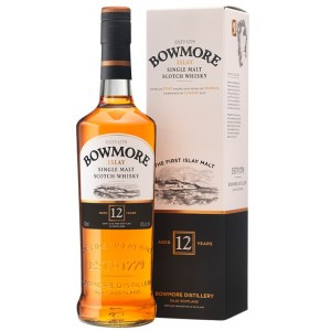 Bowmore 12 ani