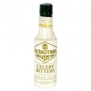 Fee Brothers Celery bitter 150 ml