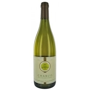 CHABLIS CHENEVIERES
