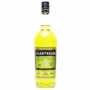 Chartreuse galben
