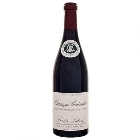 Chassagne-Montrachet Louis Latour