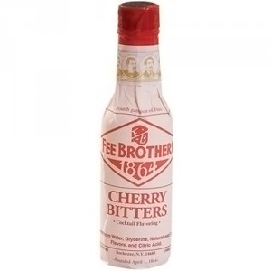Fee Brothers Cherry bitter 150 ml