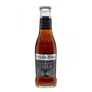 MADAGASCAN COLA FEVER TREE PACHET 24 X 200 ML