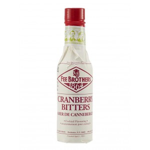 Fee Brothers Cranberry bitter 150 ml