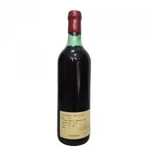 Cabernet Sauvignon Crama Banu Maracine 1973