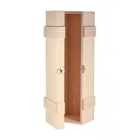 Cutie din lemn cufăr