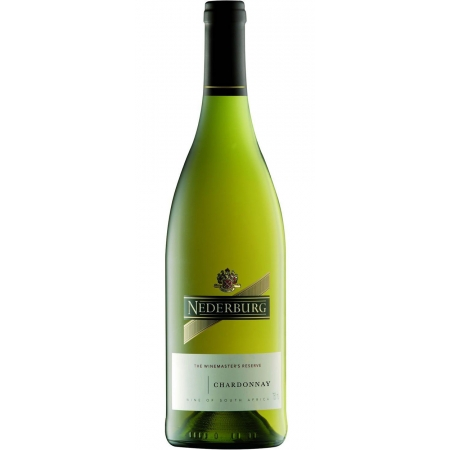 Nederburg Winemasters Chardonnay