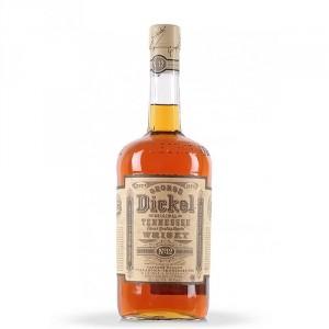 George Dickel nr 12 1L