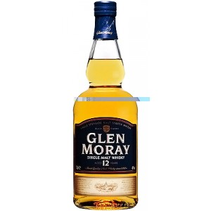 GLEN MORAY 12 ani