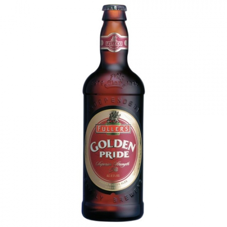 Fullers Golden Pride 8 sticle x 0.5 L