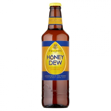 Fullers Honey Dew 8 sticle x 0.5 L