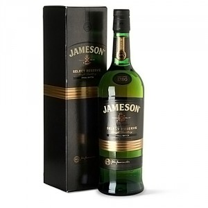 Jameson Selected Reserve