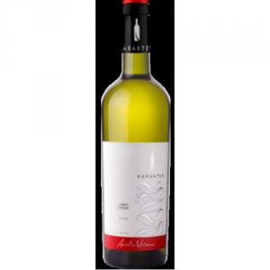 Karakter Pinot Grigio