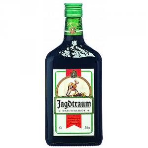 Jagdtraum Krauterlikor