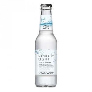 Apa tonica Lamb & Watt Light 12 X 200 ml