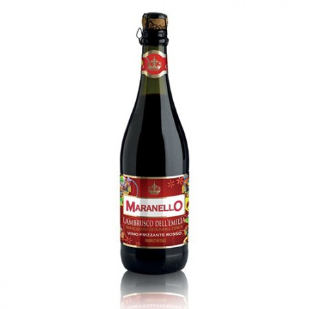 Maranello Lambrusco