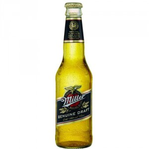 Miller 6 sticle x 0.33 L