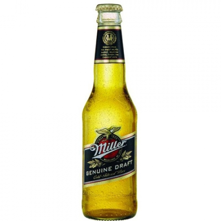 Miller 6 sticle x 0.33 L