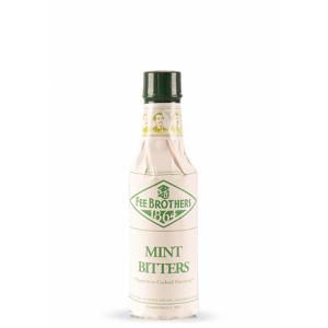 Fee Brothers Mint Bitter 150 ml