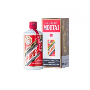 MOUTAI KWEICHOW 0.5L