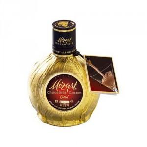 Mozart Liquer Gold