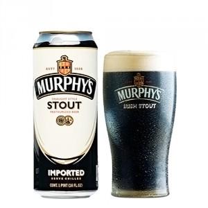 Murphy's 6 doze x 0.33 L