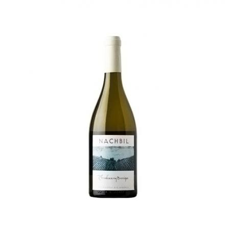 Nachbil Chardonnay Barrique