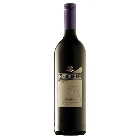 Nederburg Winemasters Shiraz