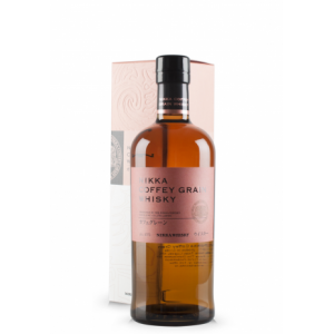 NIKKA COFFEY SINGLE GRAIN