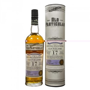 Clynelish 17 ani Old Particular