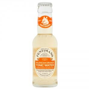 Apa tonica 24 X 200 ml Fentimans Valencian Orange