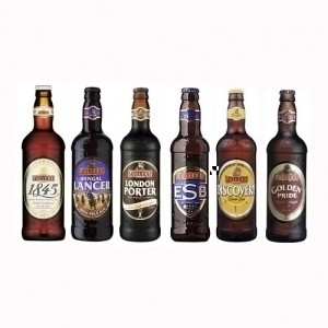 Fullers 6 sticle x 0.5 L