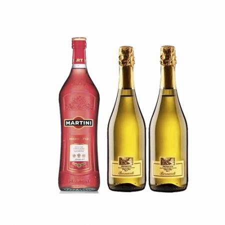 Pachet Martini Royal